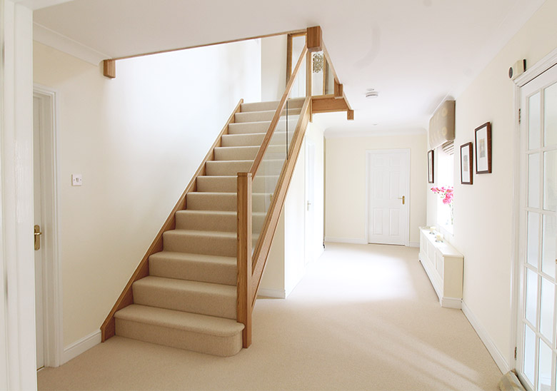 First Step Designs | Staircase Renovations